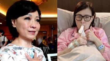 65歲寶媽3度罹癌!砸50萬買塔位 痛心:不辦告別式