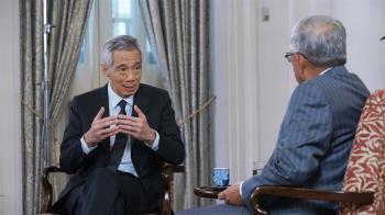 美總統當選人拜登上台!李顯龍:將更支持APEC及WTO
