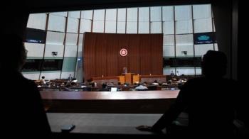 英美澳等五國發香港問題聯合聲明:北京有預謀禁絶反對聲音