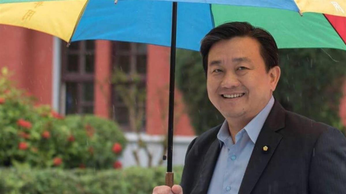 王定宇助理涉大麻案 台南地院裁定30萬元交保