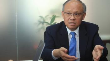 萊豬政治攻防 鄧振中:美方提醒不能造成貿易障礙