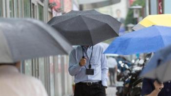 午後要變天了!2地區越晚雨越大 周日把握短暫好天氣