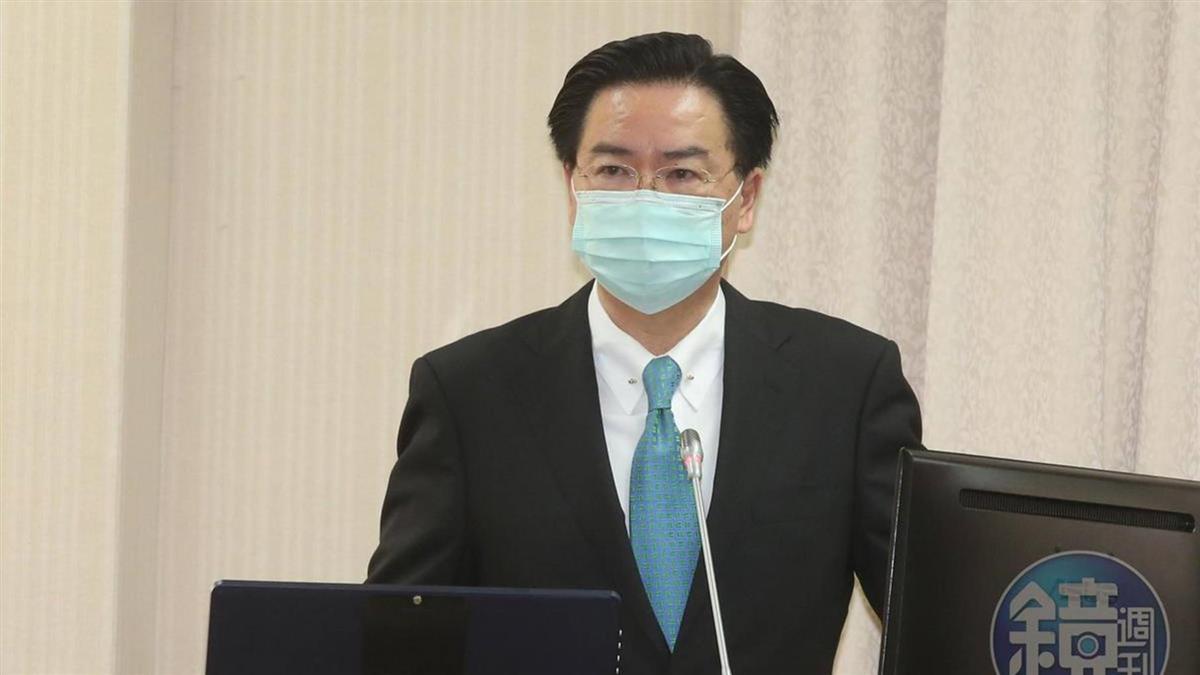 美國環保署長下月訪台 吳釗燮證實:細節還在討論