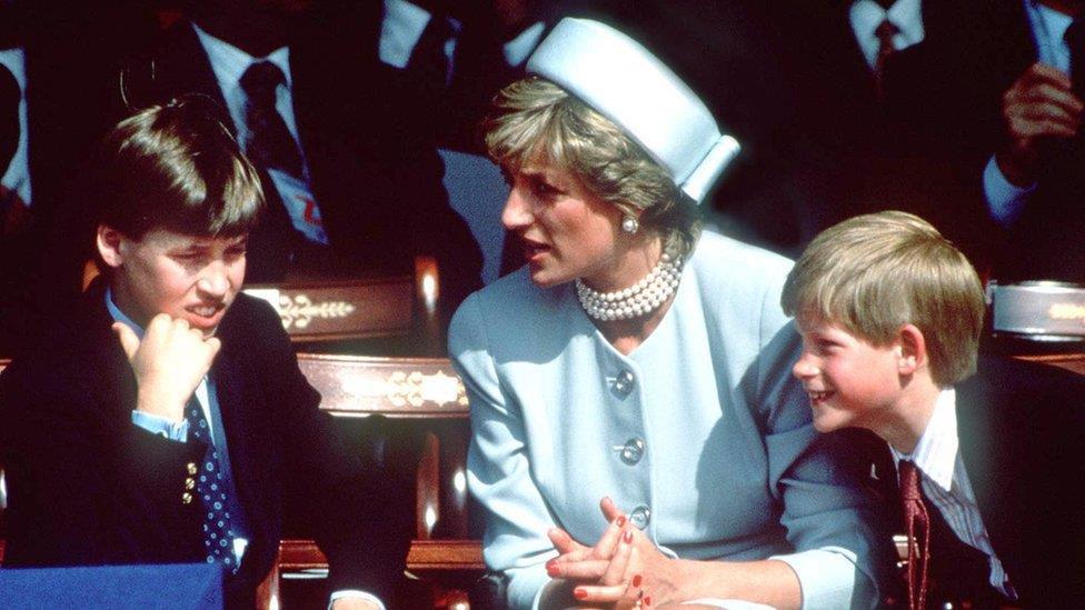 威廉王子對BBC戴安娜採訪展開新調查表示「審慎歡迎」