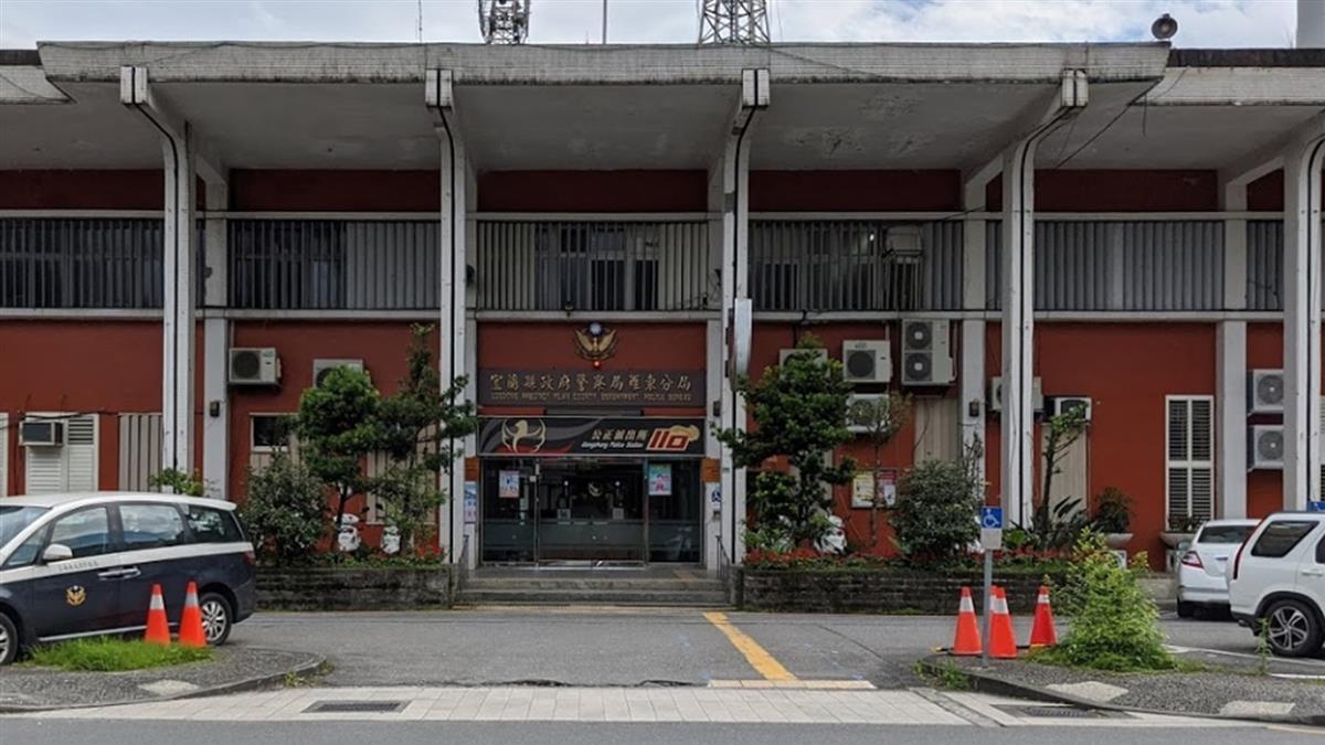 快訊/宜蘭驚傳眼鏡怪客 國3女學生遭勾脖拉進巷子