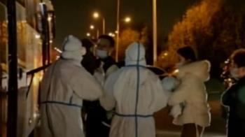 天津增4本土爆社區傳播 官方急封鎖醫院