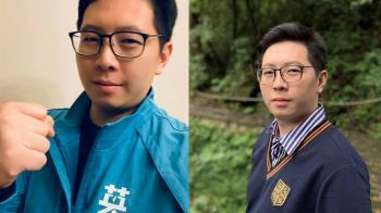 快訊/王浩宇罷免連署案成立!明年1月16日投票