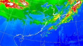 好天氣掰掰!東北風來襲越晚雨越大 轉晴時間點出爐
