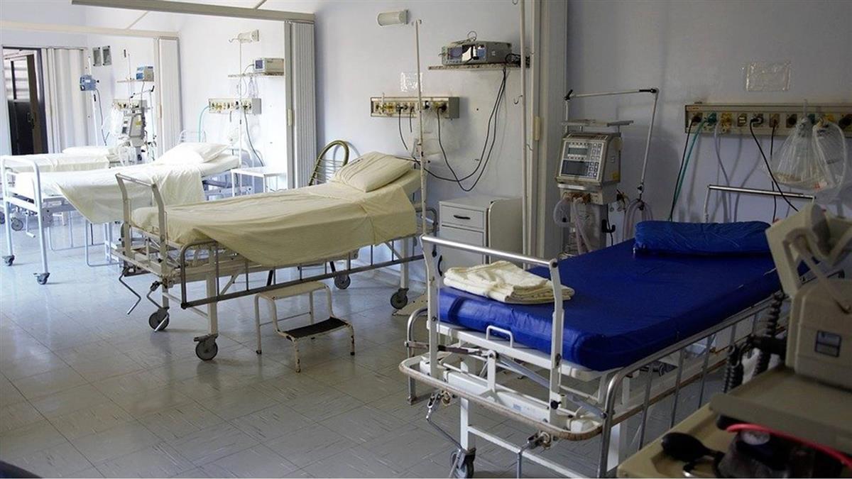 印度確診數破9百萬 醫院一床難求