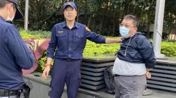 恐嚇NCC委員遭聲押 男子獲無保請回