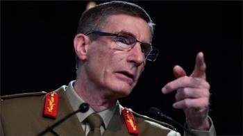 澳大利亞精銳部隊「曾殺害阿富汗平民」:射擊囚犯完成首殺「放血」,放置武器掩蓋犯罪