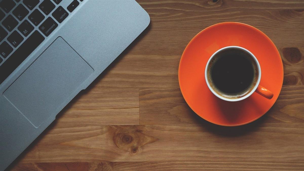 喝咖啡會骨鬆?胃食道逆流? 一圖秒懂常見迷思