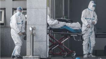 日本武肺持續失控!一天又暴增2560例 連4天創新高