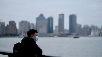 中國大陸本土疫情升溫 內蒙古滿洲里新增2例確診