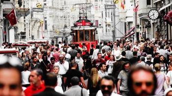 土耳其增5532人染疫創單日新高 累計確診破44萬