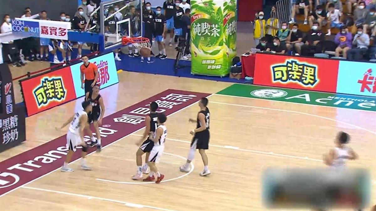 HBL激戰!奪冠呼聲高 泰山、能仁連2勝獲晉級