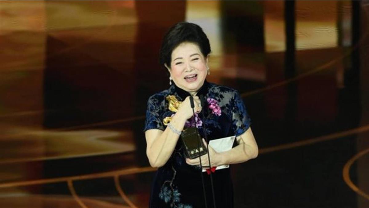 台灣金馬獎: 本土影人成最大贏家,香港電影表現亮眼