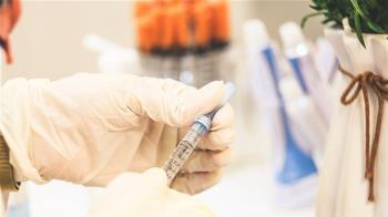 武漢肺炎疫苗盡可能2021第1季開打  醫護優先