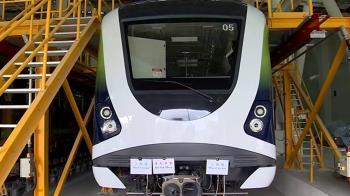 獨/中捷綠線大解析!9列日本進口 9列台灣組裝