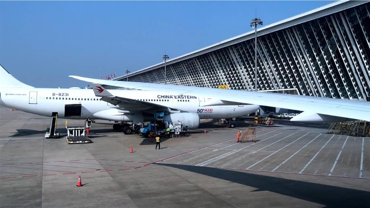 上海再添本土確診2例 浦東機場關聯已5例