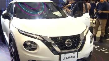 比上一代還便宜! 全新Nissan Juke登台