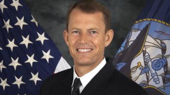 美行政專機抵台 路透爆:印太區海軍二星少將祕密出訪
