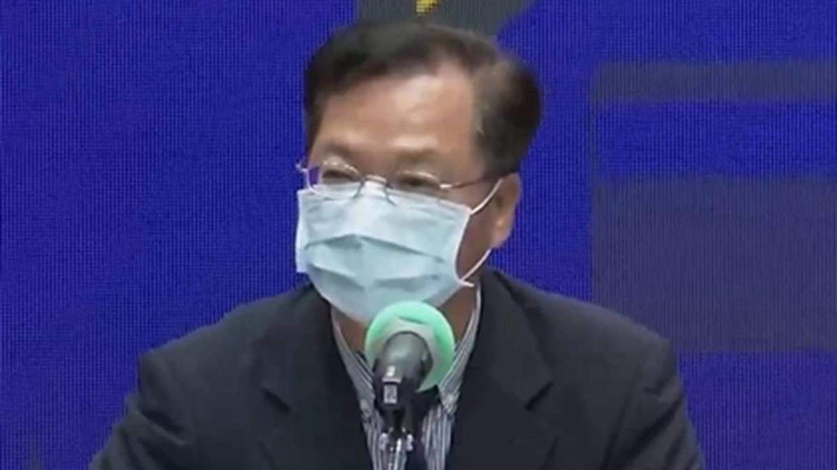 RCEP衝擊 龔明鑫:短期影響小但會持續超前部署