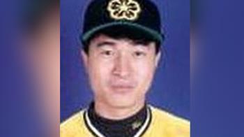 快訊/前兄弟象投手陳逸松今早癌逝!享年57歲