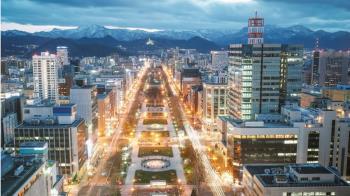北海道疫情急升溫 札幌市象徵性封城
