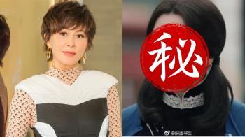 54歲劉嘉玲演20歲歌女 網狂酸:年紀真的騙不了人
