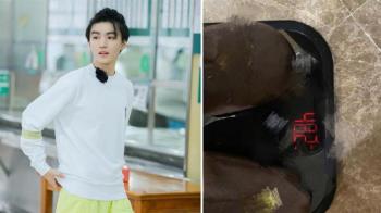 王俊凱182公分僅48.2kg!敬業為戲暴瘦  粉絲超心疼