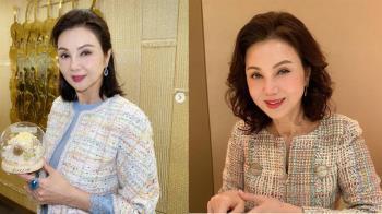 爆第4波疫情!64歲台灣女星確診武肺 傳染途徑曝