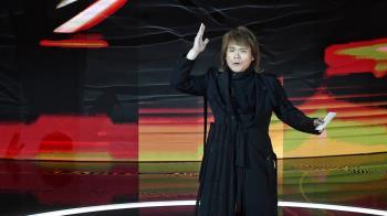 金馬57收視出爐  伍佰頒原創電影音樂獎最吸睛