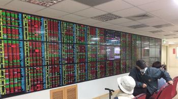 台積電聯電外資買超 股價齊揚推升台股創新高