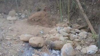 桶屍埋苗栗山區 在地人:來者多為盜獵未聞命案