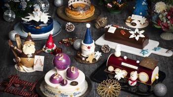 4 個餐飲品牌禮盒推薦 聖誕跨年一次搞定