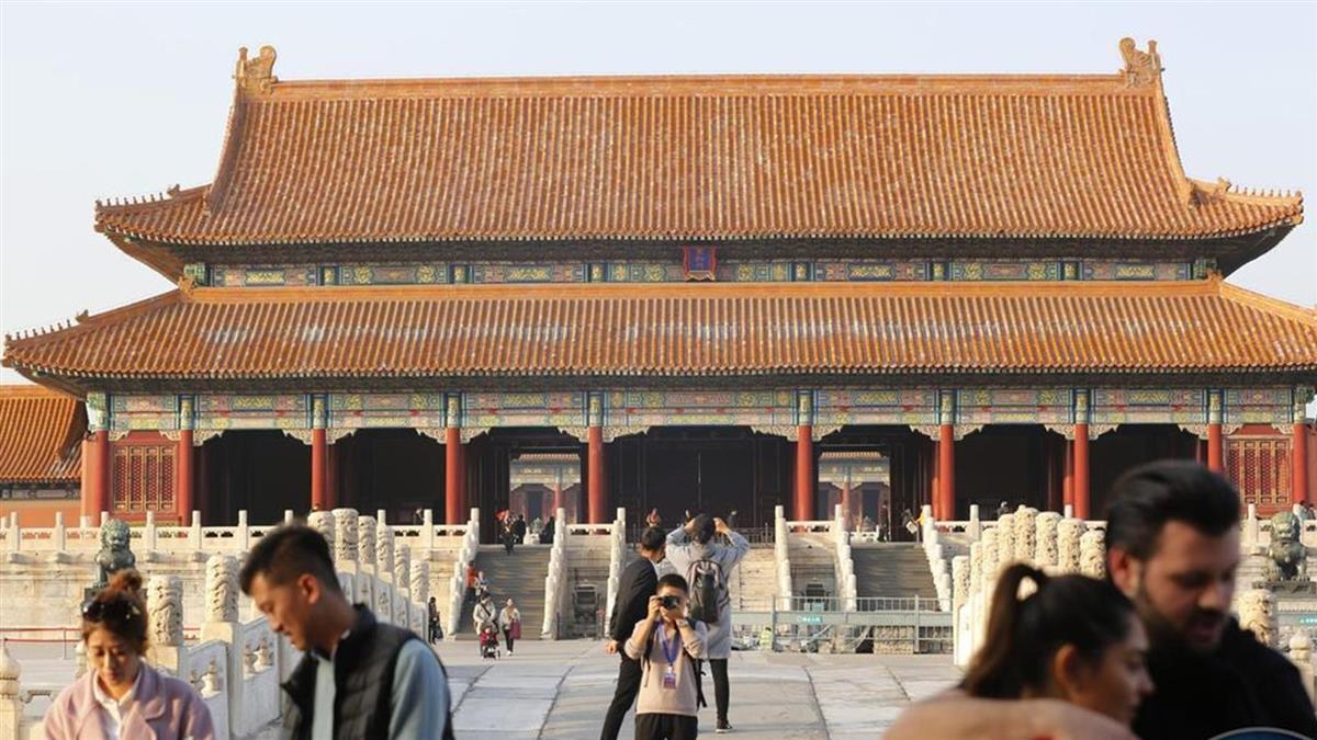 北京最低月薪不到1萬元 陸網友哀號:要怎麼活?