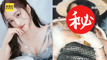 小謝霆鋒嫵媚女裝照曝!激似國民閨女關曉彤