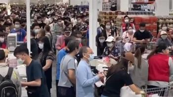 刺激黑色購物節買氣 量販超市大推優惠