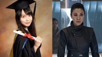 BBC評選百大女性 周庭楊紫瓊上榜