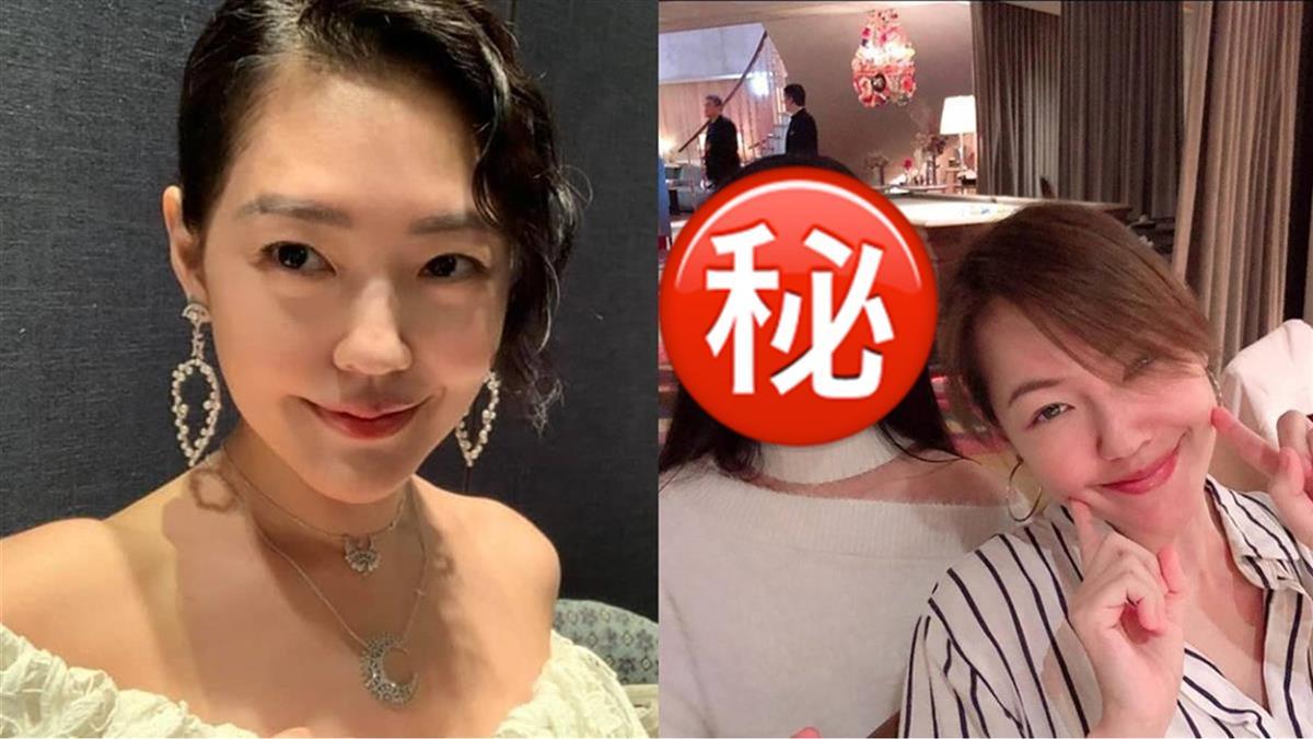 顏值打敗媽媽?小S超漂亮13歲女兒曝 網暴動搶認岳母