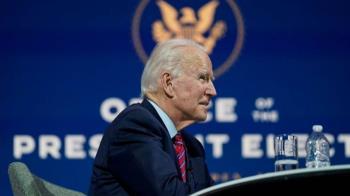 美國大選:川普承認拜登團隊過渡交接工作可以展開 但誓言仍將挑戰選舉結果