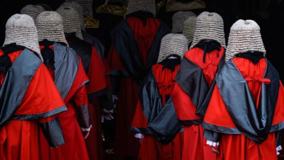 香港半年報告書續評國安法:英國考慮停派法官赴香港終審庭有何影響?