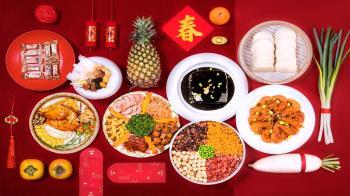 凱達年菜外帶開放預購!全新菜色「蘇東坡墨跡東坡肉」早鳥享8折優惠