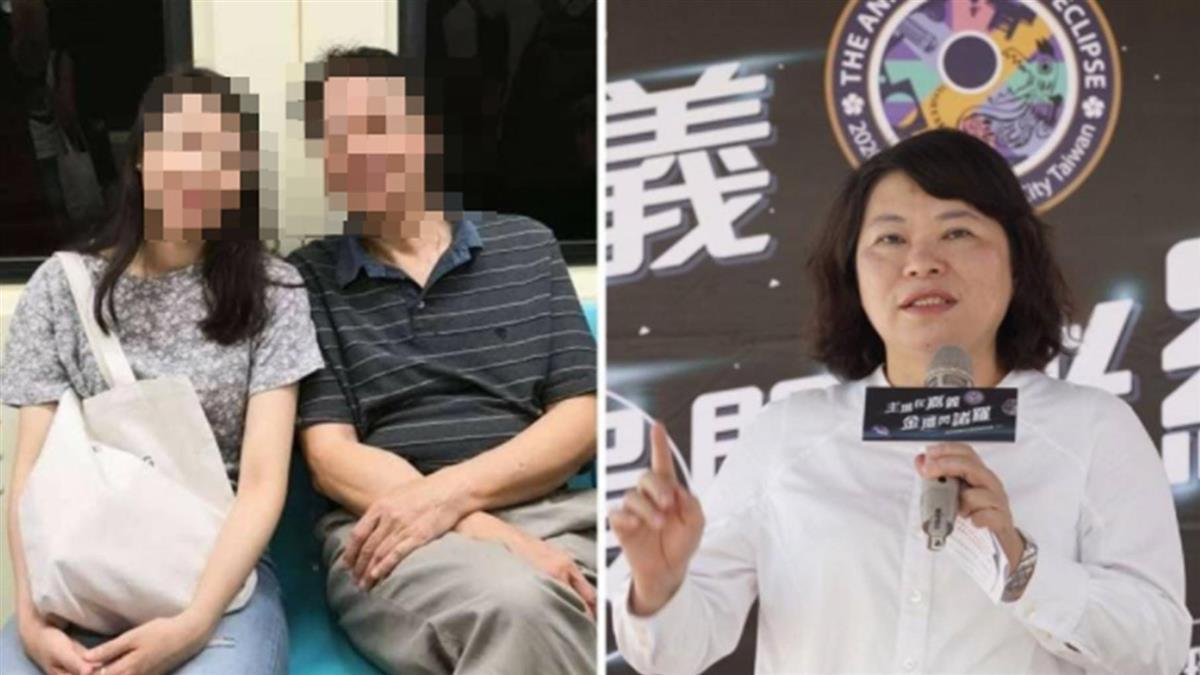 台女韓國就學遭酒駕撞亡 父痛心號召連署「加重罰」黃敏惠聲援