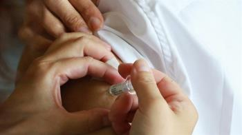 達德商工學生打流感疫苗不適 疾管署初判為暈針