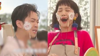 陳漢典被電臉模仿6角色!流口水嗆:不再來