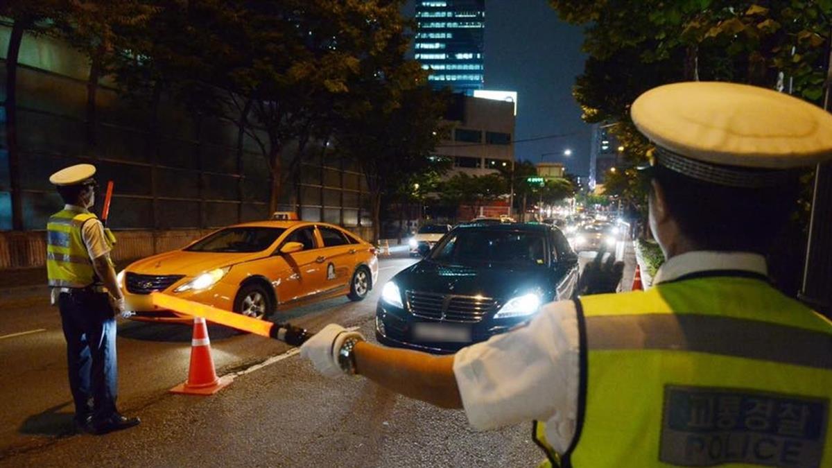韓國酒駕重刑仍百餘人致死 駕駛人安全意識才關鍵