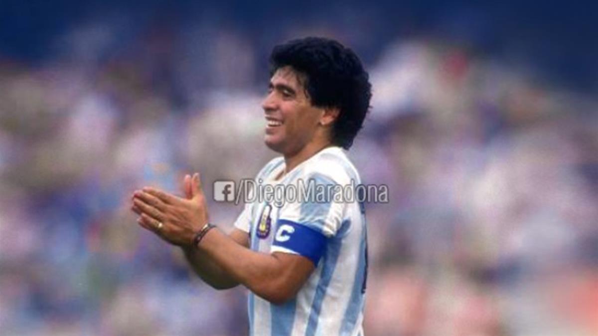 阿根廷球王馬拉度納心臟病發猝逝! 享壽60歲