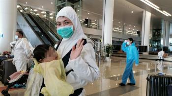 越南女嬰來台「活體換肝」成功 媽媽感動:台灣人很善良
